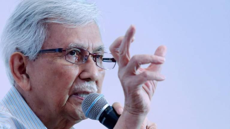 Govt should focus on issues that directly affect people: Daim