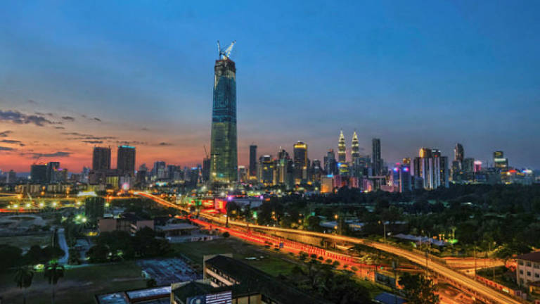 Mof Inc To Jointly Develop Trx Tower With The Mulia Group