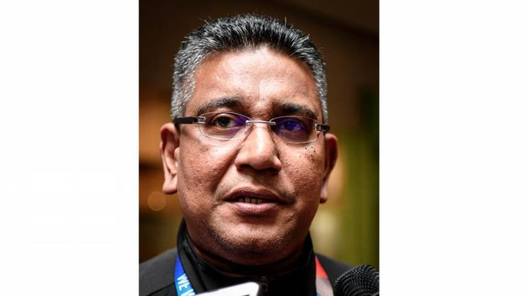 Reports of M'sian caught doping not true: Chef de mission