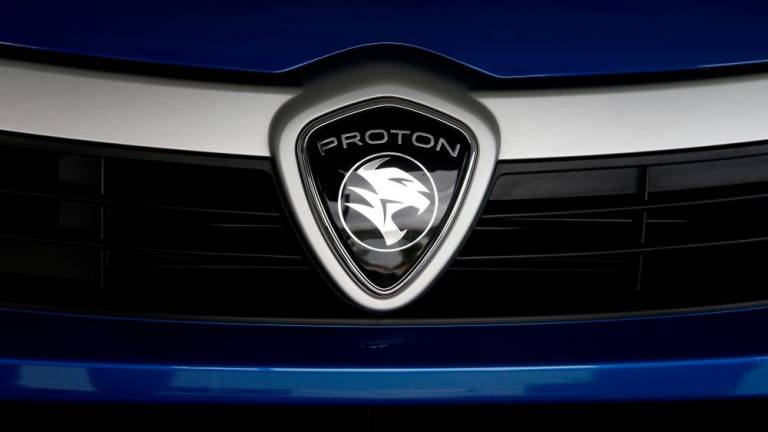 Driven by Geely, Proton sees profitability in 2019: CEO