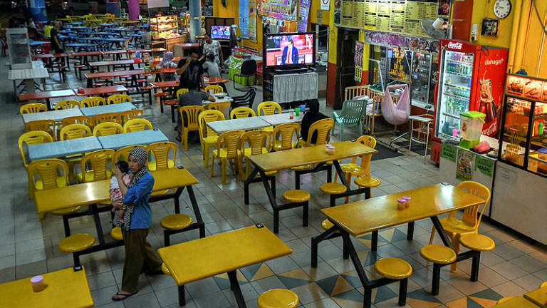 11 food premises ordered to close in Seremban: Exco