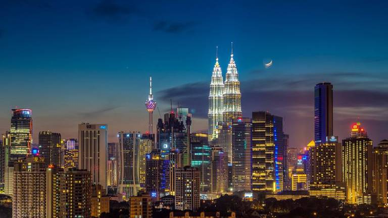 KL rises in world's most expensive cities list