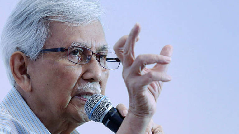People's income have improved since 5MP: Daim