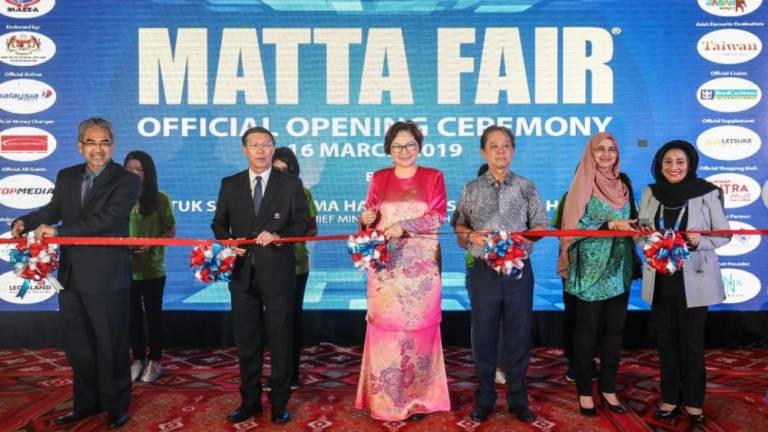Matta: Finance Ministry not charging SST on tour packages