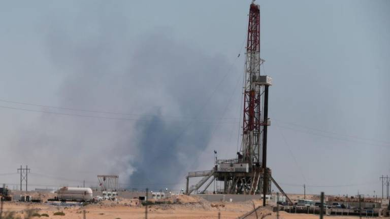 Oil prices soar 10% after attack on Saudi facilities hits global supply