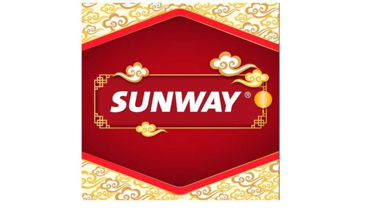 (Video) Creative expression in full flow with Sunway's CNY commercial
