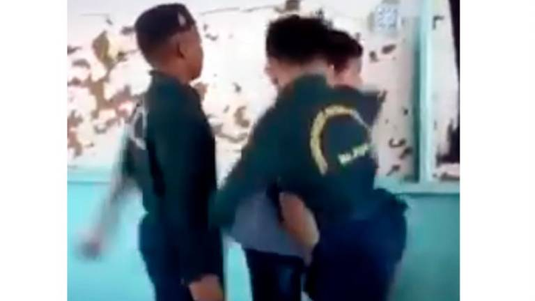 (Video) Cops probe bullying incident in Besut school