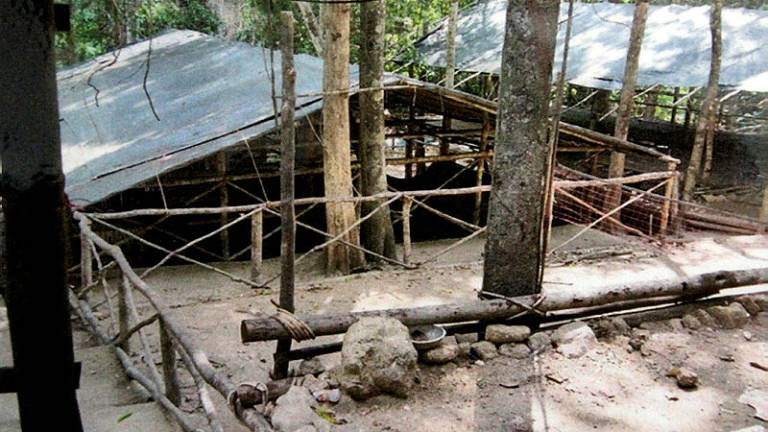 Wang Kelian RCI: M'sians received ransom from victims' families