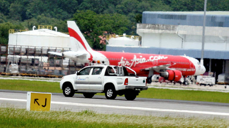MAHB rejects AirAsia's offer to amicably resolve PSC issue