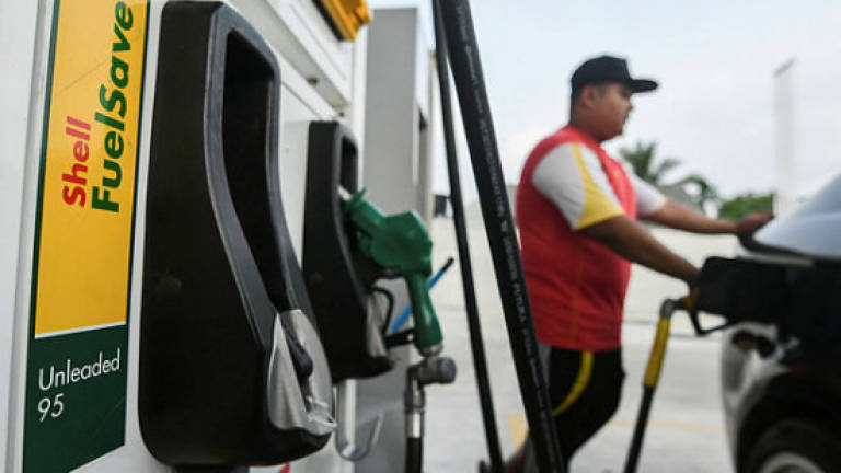 Govt considers extending petrol subsidy to M40 group