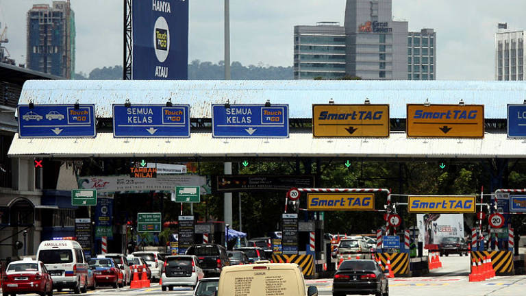 Ong: Toll rates will be significantly higher if govt does not take over highways