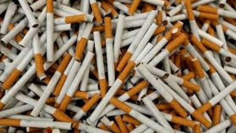 MMEA Pahang foils attempt to smuggle in 2,000 cartons of cigarettes