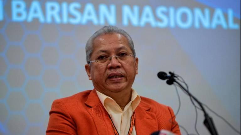 Sabah Umno has autonomy to decide on state election candidates: Annuar Musa