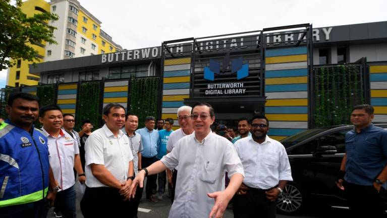 2020, crucial year for PH to implement manifesto promises: Guan Eng