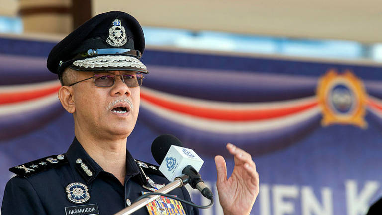 Kelantan police, Thai authorities tighten border security ahead of Raya