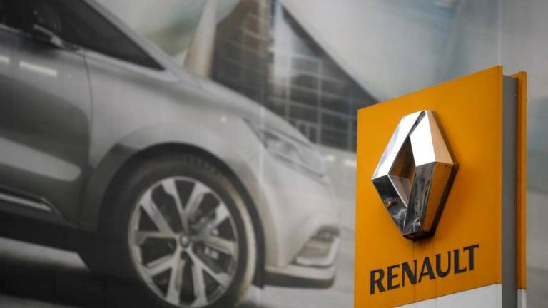 Renault to cut 15,000 jobs in 'vital' cost-cutting plan