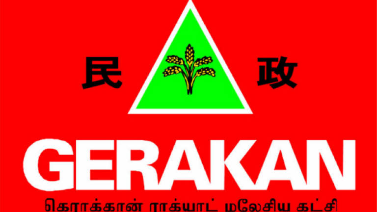 Gerakan is ready for twin by-elections