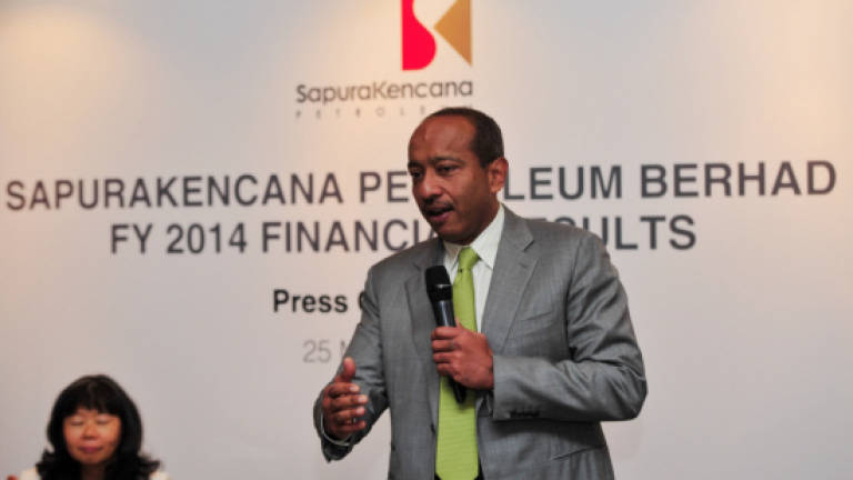 SapuraKencana allocates RM1 5b capex