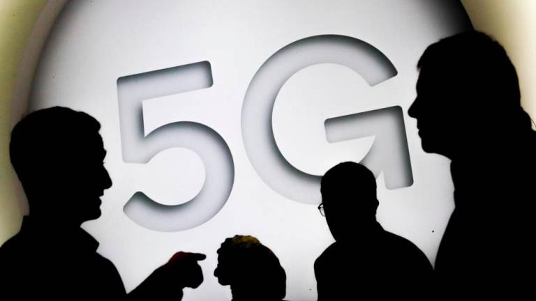 5G Opens new frontiers for innovation: MCMC