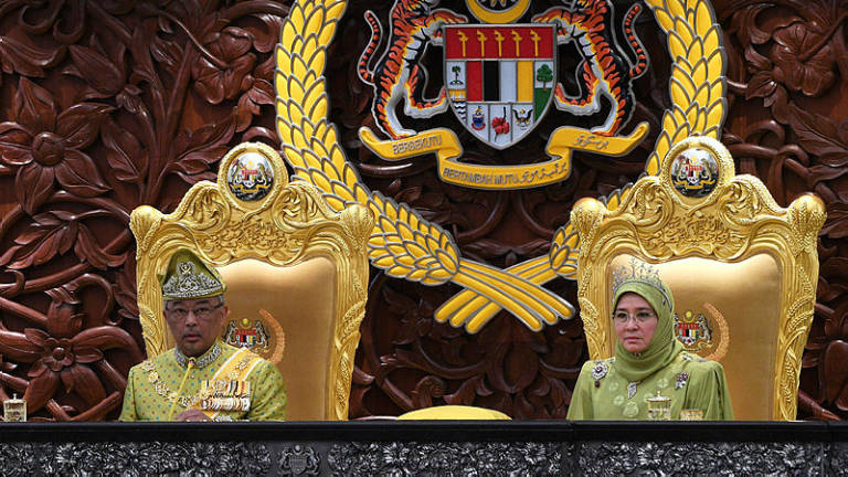 Agong installation ceremony a symbol of nation's pride: Academician
