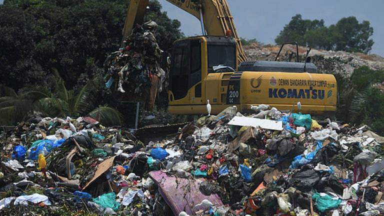 Ministry stresses management of solid waste: Rina Harun