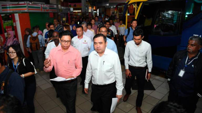 State govt urged to upgrade Seremban Terminal One for consumers' comfort