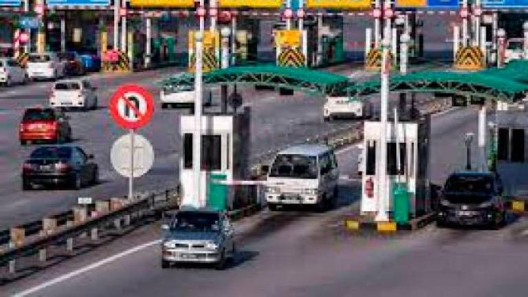 Cabinet memorandum on highway tolls to be tabled, says Works Minister