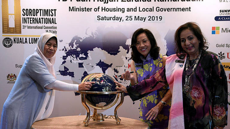 Housing and Local Government Ministry mulls screening process for foreign tenants