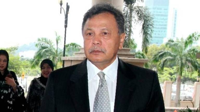 NFCorp executive chairman gets leave to appeal in defamation suit against Rafizi