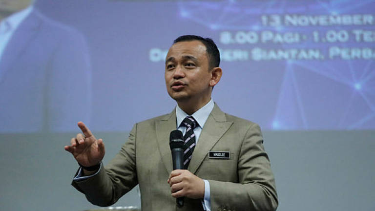 Campus polls will be held without interference of political parties: Maszlee