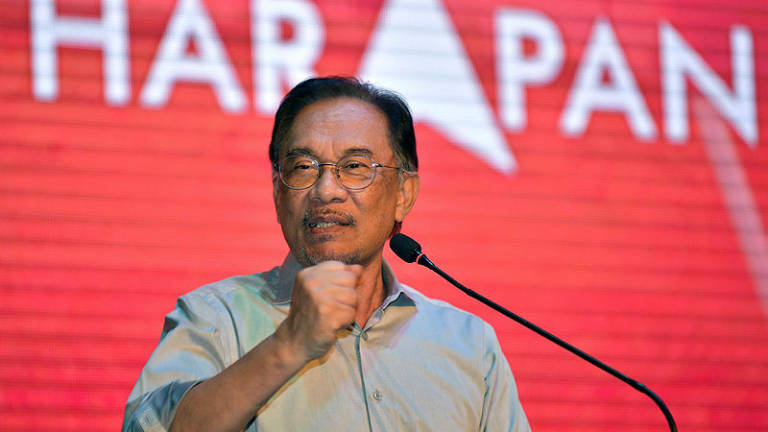 Find formula to tackle increase in prices of goods: Anwar
