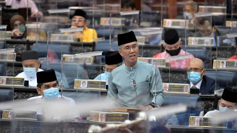 MoF sets up committee to study reinstatement of GST