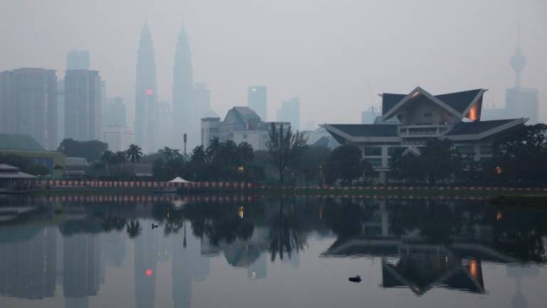Malaysia lacks will to exercise anti-pollution legislation: Environmentalist