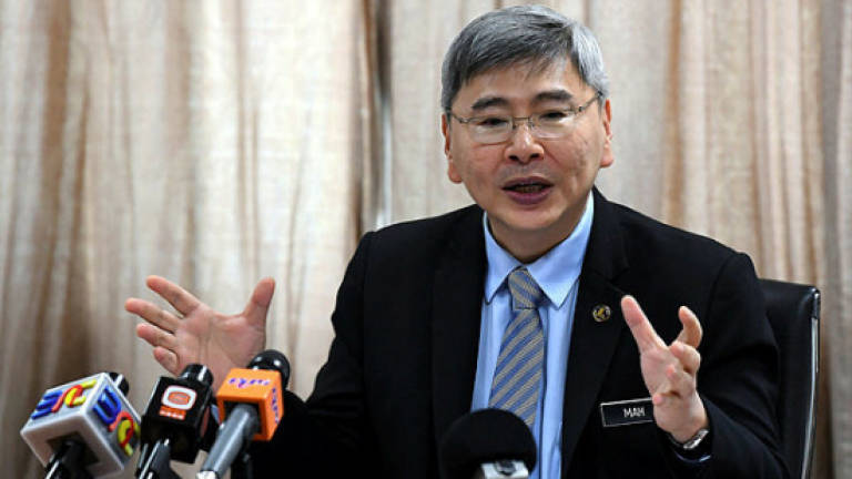 Stronger ringgit will not harm furniture exports, says Mah