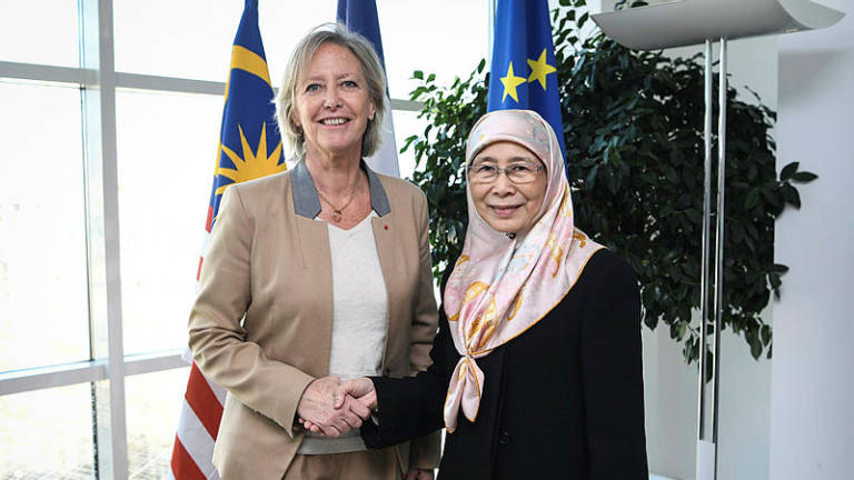 Malaysia will continue to be committed to Unesco programmes: Wan Azizah