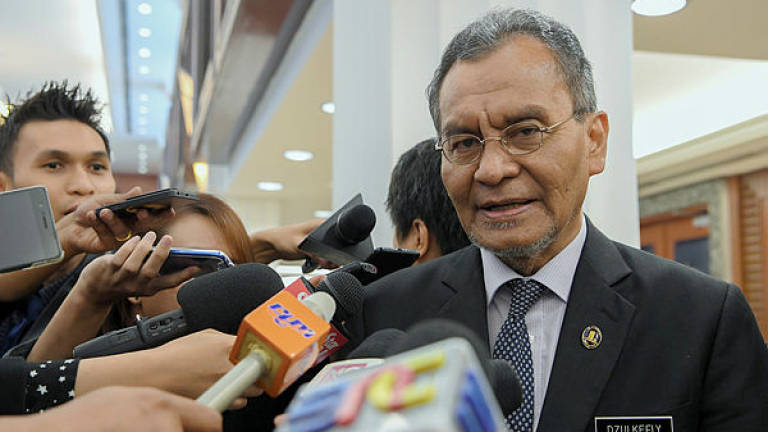 1,236 graduands to be appointed graduate medical officers: Dr Dzulkefly