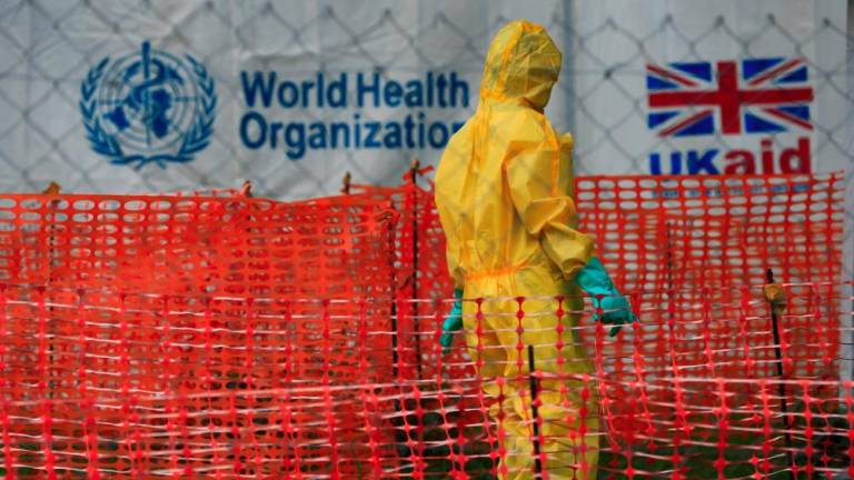 WHO panel decides not to declare international Ebola emergency