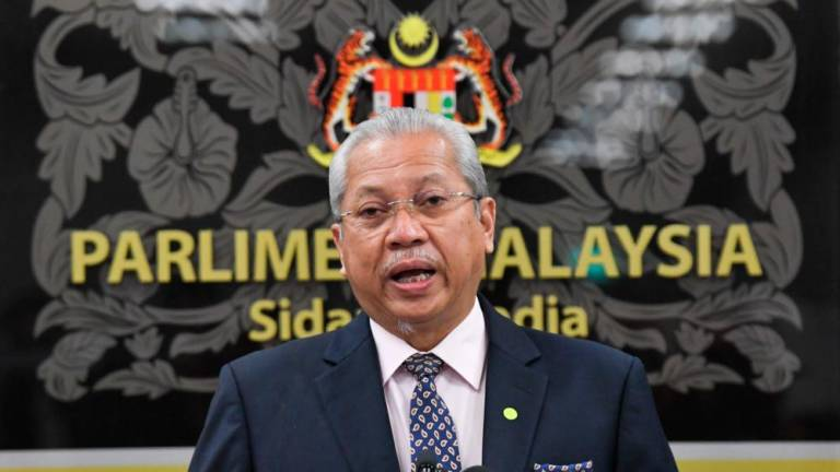 New guidelines on liquor licence not about religion or race - Annuar