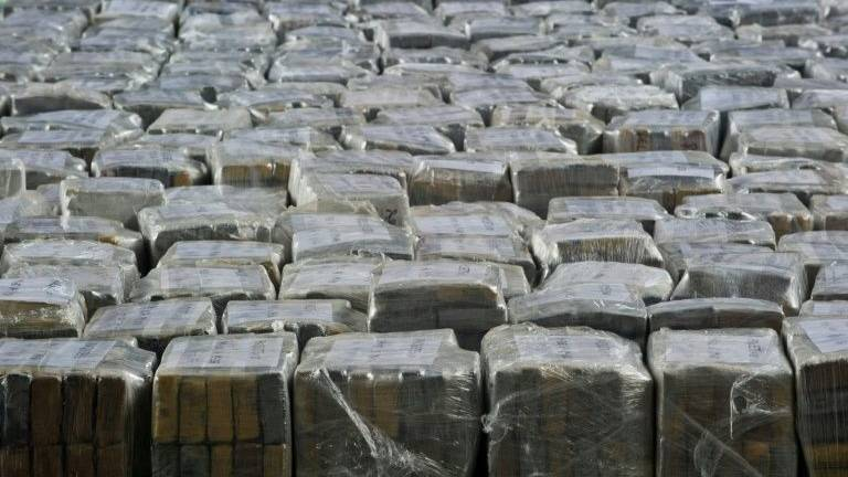 Mexican court rules to allow recreational cocaine use