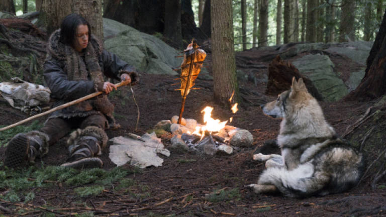 Movie review: Alpha