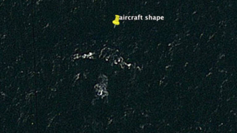 Australian Officials Slam Mh370 Google Maps Find Claims