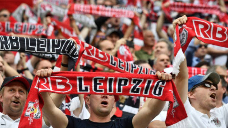 Leipzig Salzburg Champions League