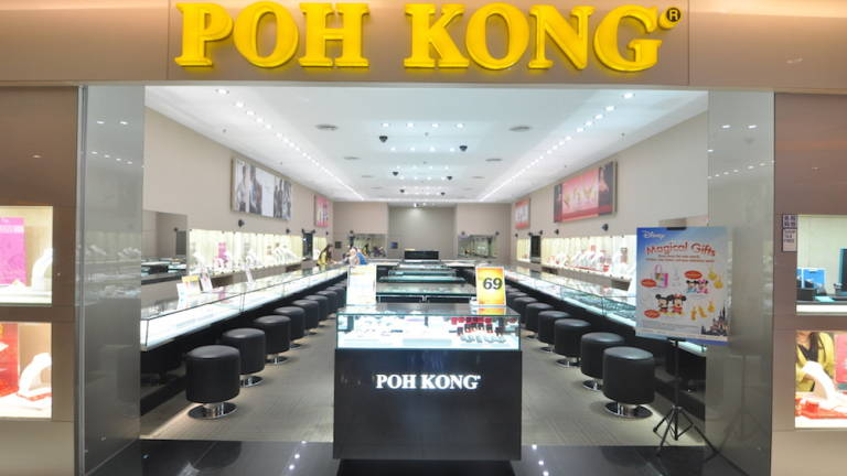 Poh Kong allots up to RM15m for new stores in 2019