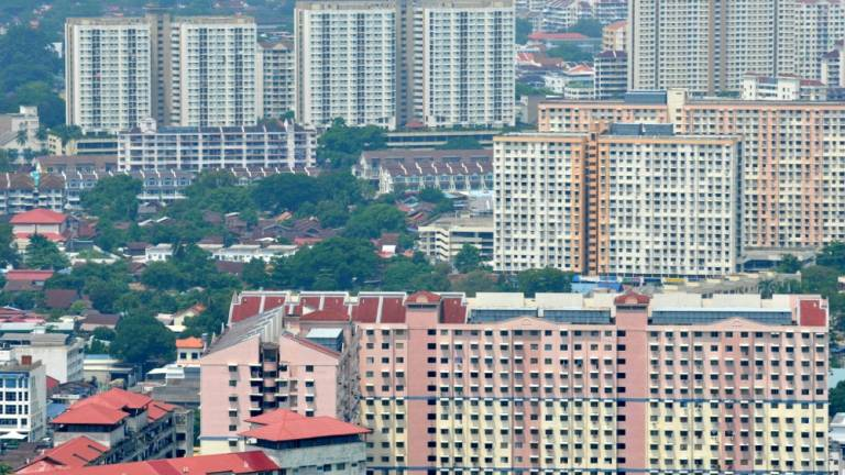 Emulate Malacca in building 'Rumah Peduli' affordable houses: PM