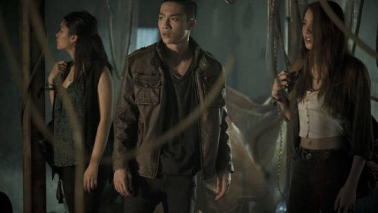 First look at HBO Asia's Halfworlds Season 2