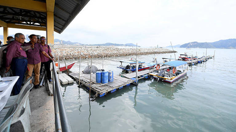 Langkawi to focus on sustainable development