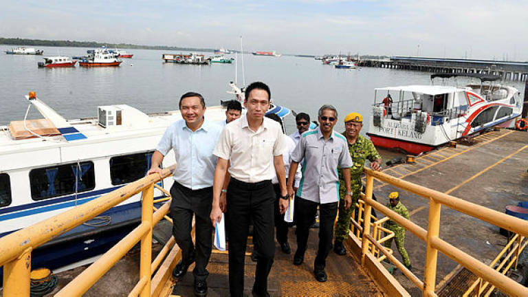 Allocation for repairs, maintenance of roads to Port Klang eagerly awaited