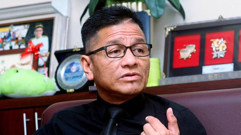Amended law shows Malacca govt's seriousness about environmental protection