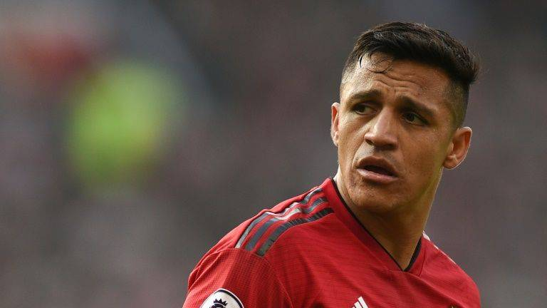 Sunk cost of Sanchez holding Man Utd back