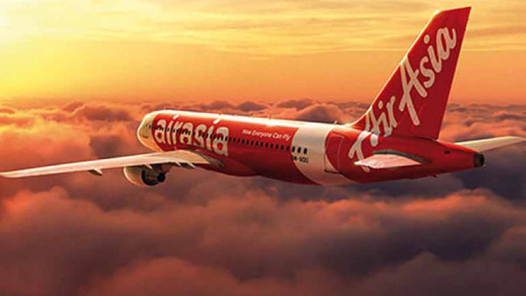 Air Asia Adds 84 Additional Flights For CNY Period